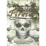 Pirates caribbean dvd Filmer The Golden Age of Caribbean Pirates [DVD]